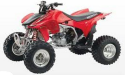 Thumbnail image for Honda TRX450R TRX450ER Sportrax TRX450 Manual