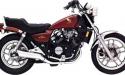 Thumbnail image for Honda VF500C VF500 VF 500C Magna V30 Manual