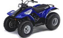 Thumbnail image for Yamaha Breeze YFA1 YFA 125 Manual