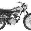 Thumbnail image for Honda CL125 Scrambler CL 125 Service Repair Workshop Manual