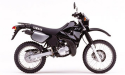 Thumbnail image for Yamaha DT125 DT125R DT125X DT 125 Manual