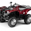Thumbnail image for Yamaha Grizzly 550 YFM550 YFM5FG YFM550FG Service Repair Workshop Manual