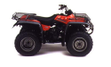 Thumbnail image for Yamaha YFM400 Kodiak 400 Manual