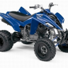 Thumbnail image for Yamaha Raptor 350 YFM350 YFM350R Manual
