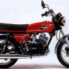 Thumbnail image for Yamaha RD250 RD 250 Manual