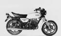 Thumbnail image for Yamaha RD400 RD 400 Manual