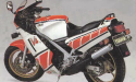 Thumbnail image for Yamaha RZ500 RZ 500 Service Repair Workshop Manual