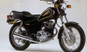 Thumbnail image for Yamaha SR125 SR 125 Manual