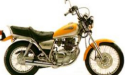Thumbnail image for Yamaha SR250 SR 250 Exciter Manual