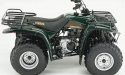 Thumbnail image for Yamaha YFB250 TimberWolf YFB 250 Manual
