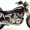 Thumbnail image for Yamaha XJ1100 Maxim XJ 1100 Manual
