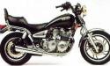 Thumbnail image for Yamaha XJ1100 Maxim XJ 1100 Manual
