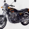 Thumbnail image for Yamaha XJ550 Seca Maxim XJ550 Manual