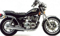 Thumbnail image for Yamaha XJ650 Seca Maxim Turbo XJ 650 Manual