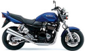 Thumbnail image for Yamaha XJR1300 XJR 1300 Service Repair Workshop Manual