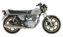 Thumbnail image for Yamaha XS400 XS 400 Seca Maxim Manual