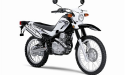 Thumbnail image for Yamaha XT250 XT 250 Manual