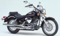 Thumbnail image for Yamaha XVS125 Dragstar XVS 125 Manual