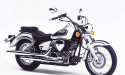 Thumbnail image for Yamaha XVS250 DragStar XVS 250 Manual