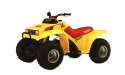Thumbnail image for Yamaha YF60S YF60 4-Zinger Manual