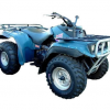 Thumbnail image for Yamaha YFM350 YFM 350 YFM350ER Moto-4 Manual