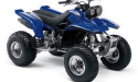 Thumbnail image for Yamaha YFM350 Warrior YFM 350 YFM350X Manual