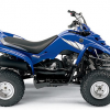 Thumbnail image for Yamaha YFM50 Raptor 50 YFM50R Service Repair Workshop Manual