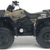 Thumbnail image for Yamaha YFM600 Grizzly 600 Manual