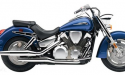 Thumbnail image for Honda VTX1300 VTX1300R VTX1300S VTX1300C Manual