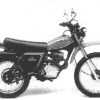 Thumbnail image for Honda XL125 XL125S XL 125 Manual