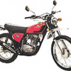 Thumbnail image for Honda XL175 XL 175 Manual