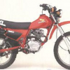 Thumbnail image for Honda XL185 XL185S XL 185 Manual