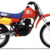 Thumbnail image for Honda XR100R XR100 XR 100 Manual
