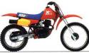 Thumbnail image for Honda XR100R XR100 XR 100 Manual