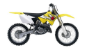 Thumbnail image for Suzuki RM125 RM 125 Manual