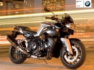 2008 BMW K1200R Service Repair Workshop Manual