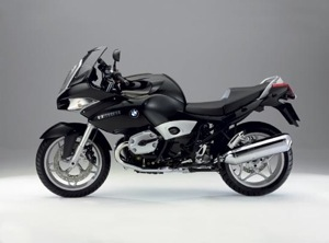 2008 BMW R1200ST Service Repair Workshop Manual