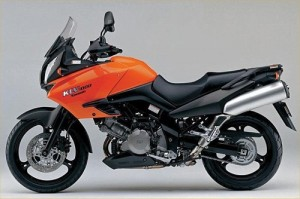 2004 Kawasaki KLV1000 KLV 1000 LV1000 Service Repair Workshop Manual