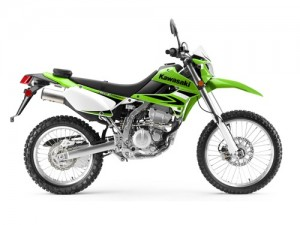 2009 Kawasaki KLX250 D Tracker X KLX 250 Service Repair Workshop Manual
