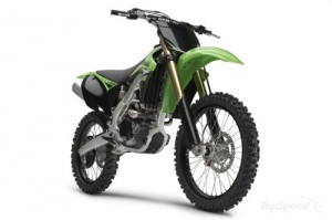 2009 Kawasaki KX250F KX250 4-Stroke Service Repair Workshop Manual