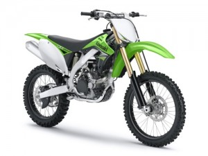2009 Kawasaki KX450F KX450 4-Stroke Service Repair Workshop Manual