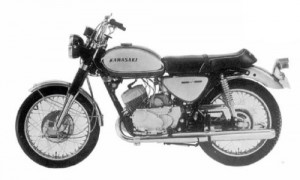69 70 71 kawasaki a1 service repair workshop manual