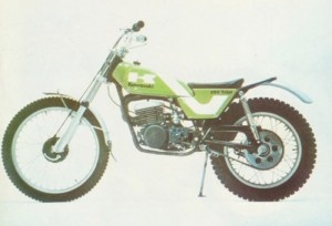 75 76 kawasaki kt250 kt 250 service repair workshop manual