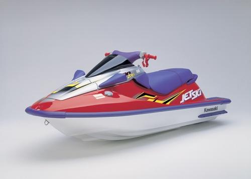Kawasaki jet ski zxi 1100