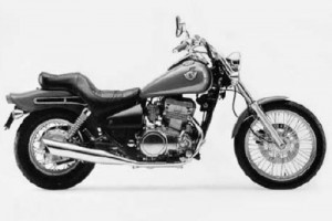 96-05 Kawasaki Vulcan 500 LTD EN500 Service Repair Workshop Manual