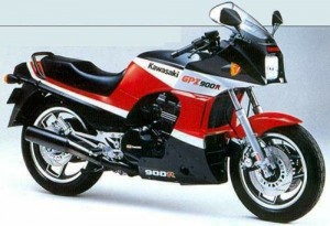 84-90 Kawasaki GPz900R GPz900 ZX900 Service Repair Workshop Manual