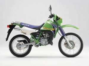 86-02 Kawasaki KMX125R KMX125 KMX 125R 125 Service Repair Workshop Manual