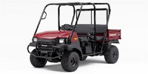Kawasaki KAF620 Mule 3010 Trans 4x4 UTV Service Repair Workshop Manual