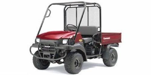 Kawasaki Kaf620 Mule 3000 3010 3020 Manual
