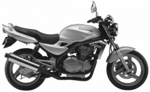 01-05 Kawasaki ER-5 ER5 ER500 Service Repair Workshop Manual